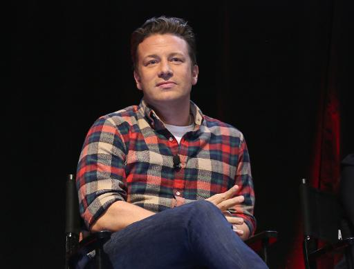 Jamie Oliver regrets heating up Gordon Ramsay food feud