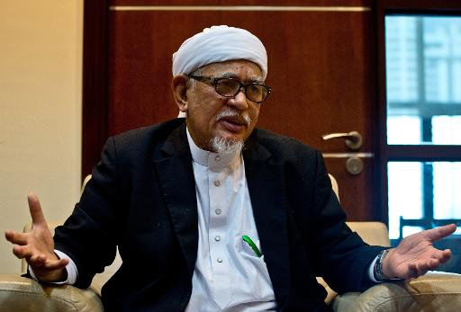 Malaysian Islamic leader calls furore over sharia law misguided