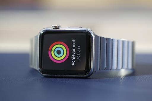 Apple Watch to boost 'glance journalism'