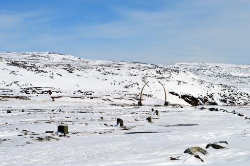 Chill in the air as Arctic nations meet