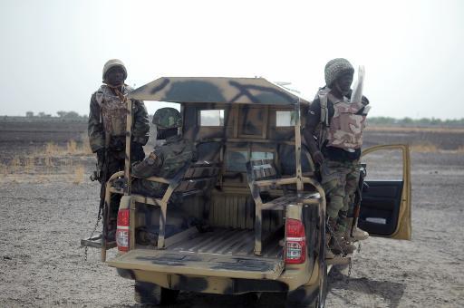 Boko Haram retakes NE town from Nigerian army