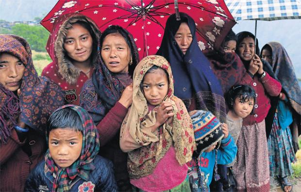 Nepal must not fall prey to donation scams