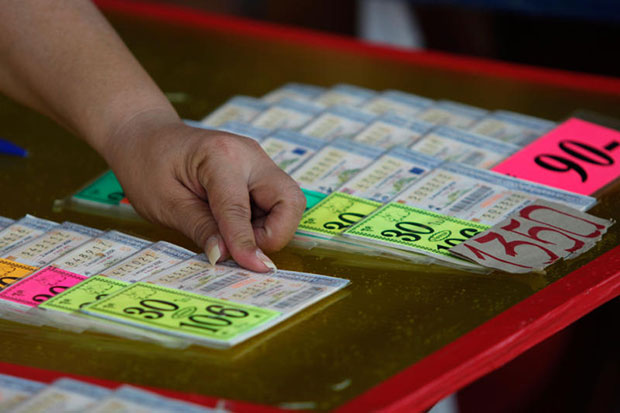 Lottery to ban sales to wholesalers, buy back 'unlucky' tickets