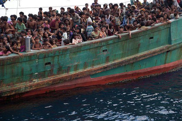 US raises pressure as more grim migrant tales emerge