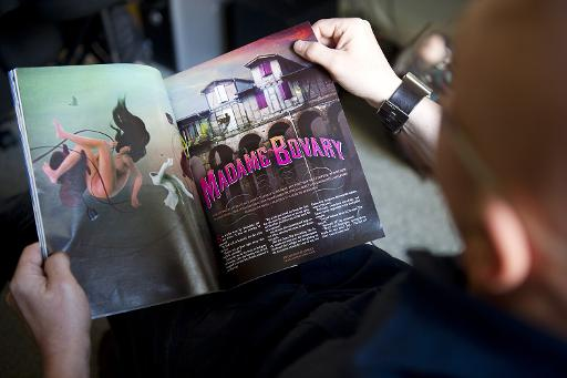 Playboy puts clothes back on for new mobile app