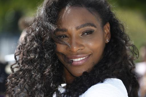 Time on my side, says ageless Serena