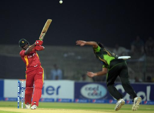Pakistan mark six-year home return with victory