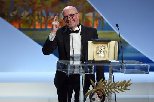 French boat-people film wins at Cannes