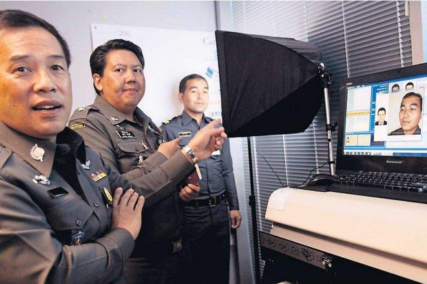 Police tackle forged travel documents ahead of AEC