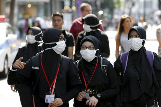 Thai woman quarantined for MERS testing | Bangkok Post: news