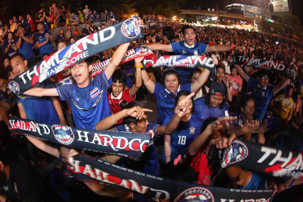 Thailand defend SEA Games football title | Bangkok Post: news