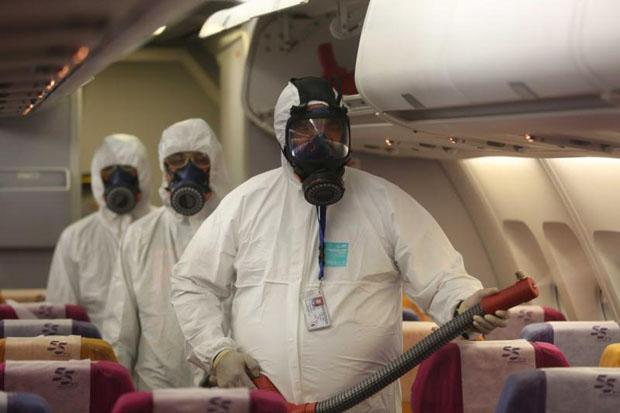 No Mers patients in Thailand | Bangkok Post: news