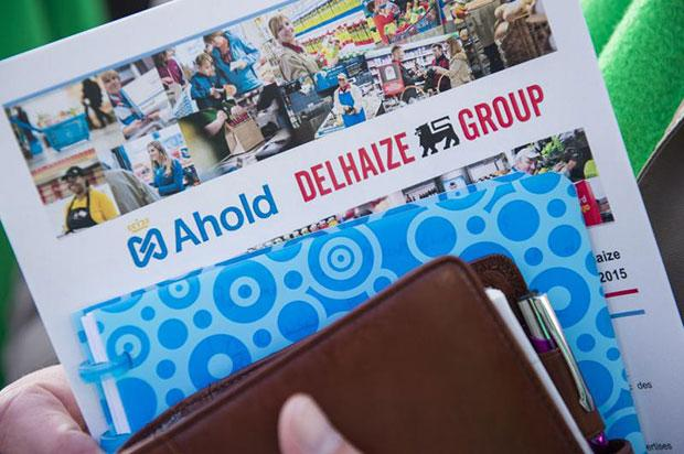 Ahold, Delhaize agree to merge | Bangkok Post: business