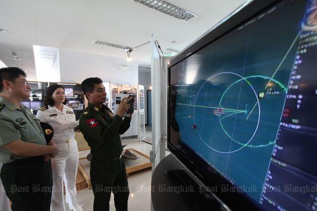 Navy chooses Chinese-made submarines | Bangkok Post: news