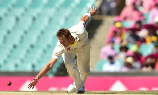 Harris's Ashes absence no worry for Thomson