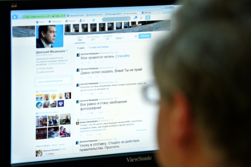 Russian MPs pass 'right to be forgotten' Internet law