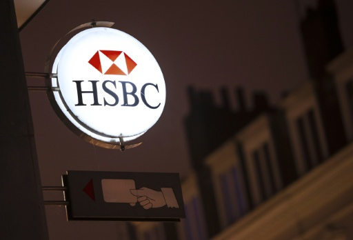 HSBC fires staff for mock Islamic State execution video