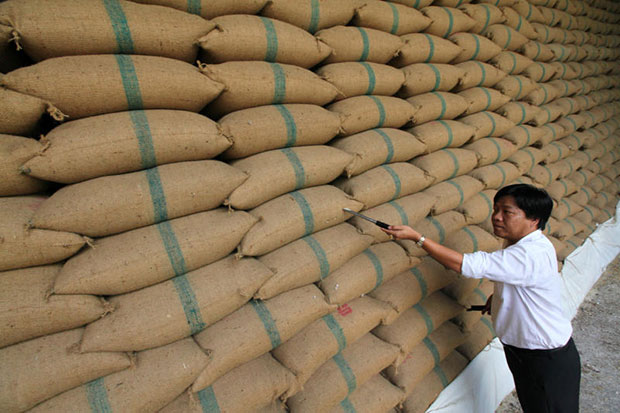 668,000 tonnes of rice for auction on Aug 11