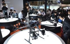 drone bordeaux
