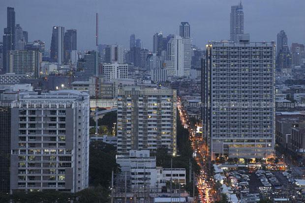 City condo prices to soar | Bangkok Post: business