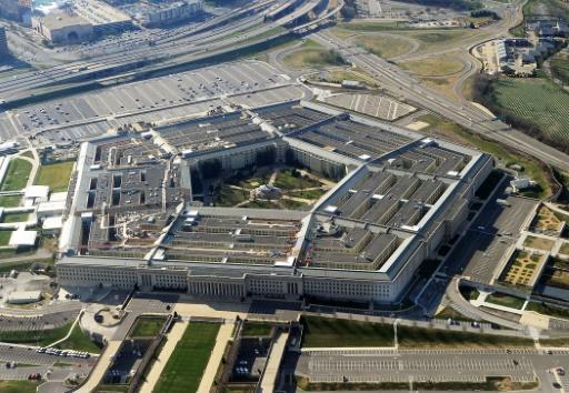 Pentagon joins Silicon Valley in 'flexible' tech hub