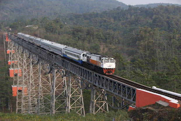 China-Japan rivalry in Indonesian rail project heats up