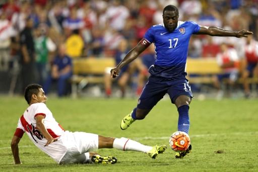 Altidore brace lifts US to 2-1 friendly win over Peru