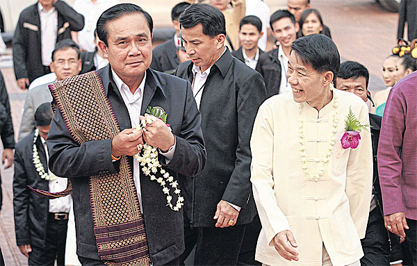Prayut, the fortune teller and the ghost of the guru | Bangkok Post