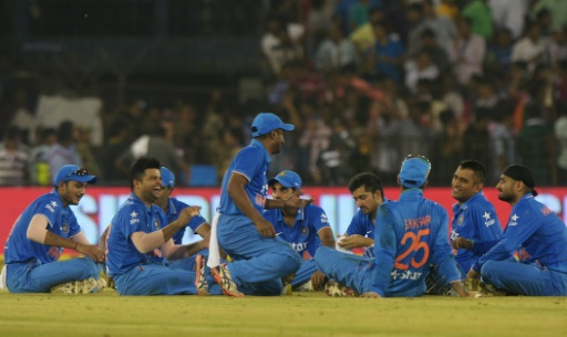 Cuttack faces ban calls after crowd trouble at second T20 match
