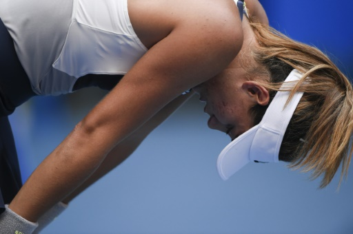 Nine-month tennis season urged as players crumble