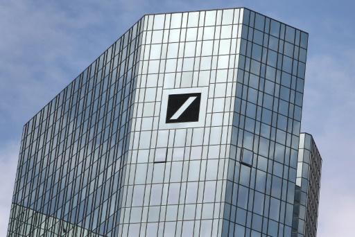 Deutsche Bank warns of pain ahead as it announces massive loss