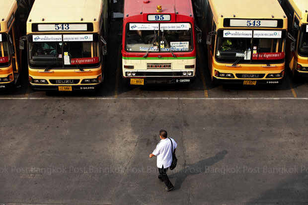 BMTA plan to purchase 500 electric buses approved