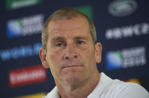 'England can't afford me', jokes Gatland
