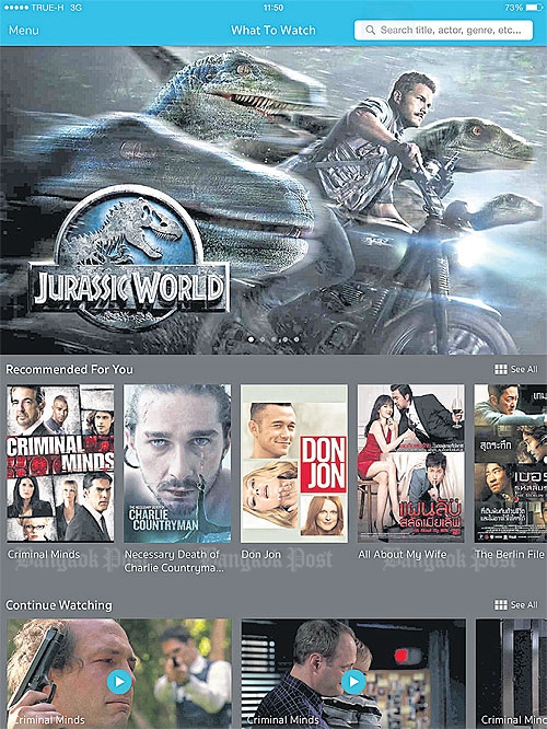 Netfix movies torrents on demand