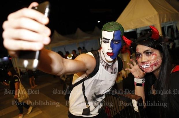 How did Halloween start, anyway? | Bangkok Post: learning