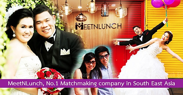 matchmaking company in malaysia