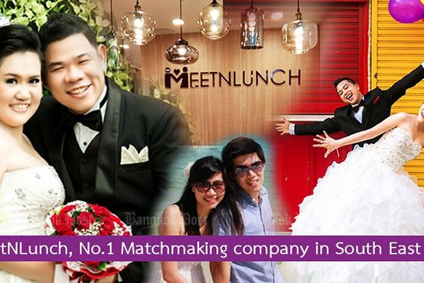 matchmaking company singapore Beyer & company is where matchmaking & relationship consulting meet april beyer is the best matchmaker working with successful relationship-ready men.