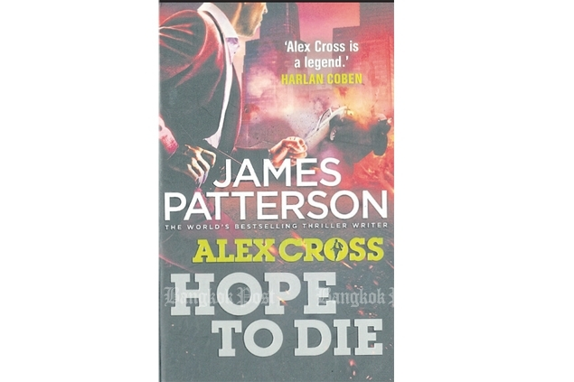 hope to die james patterson pdf free download