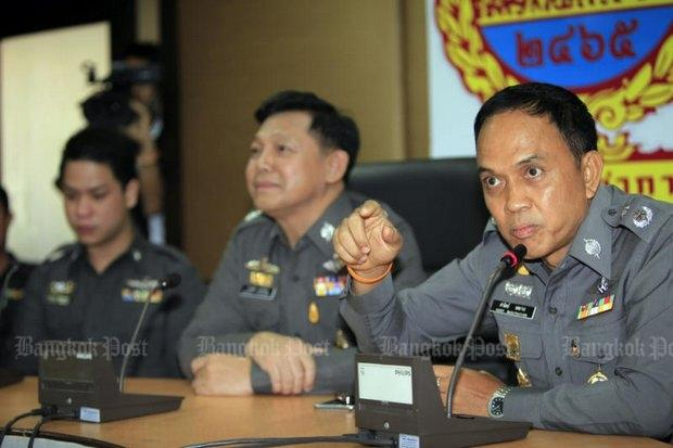 70185d6d739 3 Syrians cleared of IS links | Bangkok Post: travel