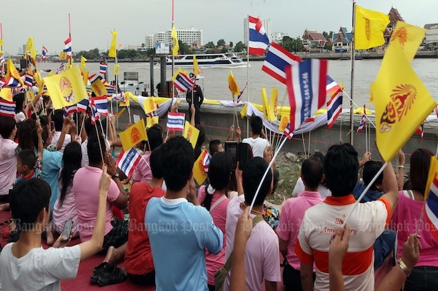 King's Chao Phraya River Cruise