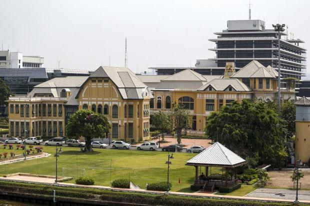Bangkok bank forex