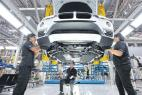 BMW aims to export 10,000 CBUs a year