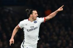 Zlatan Ibrahimovic says leaving Paris Saint-Germain | Bangkok Post: news