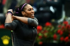 Williams v Keys in first all-US clay final since 2002 | Bangkok Post: news