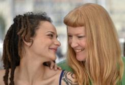 British director says 'shocking' US poverty drove Cannes entry   Bangkok Post: news