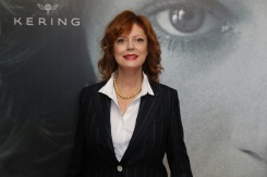 Ex-wife Sarandon slams accused paedophile Woody Allen | Bangkok Post: news
