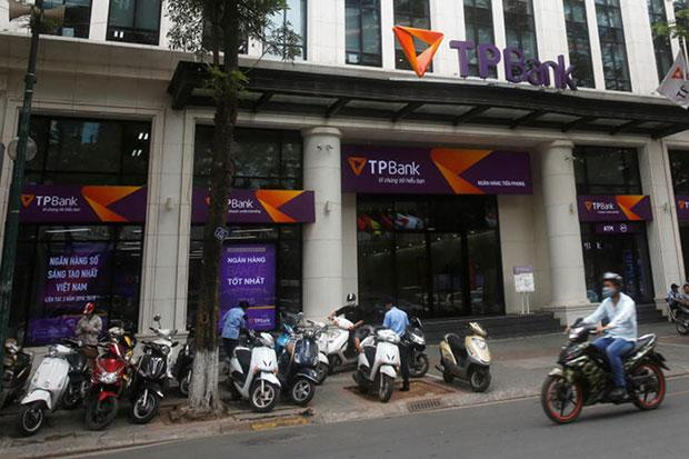 Vietnam probes hacking attempt at Tien Phong Bank | Bangkok Post: business