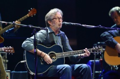 Clapton returns to blues roots on new album | Bangkok Post: news