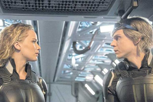 X-Men: Apocalypse doesn't mark the spot | Bangkok Post: lifestyle