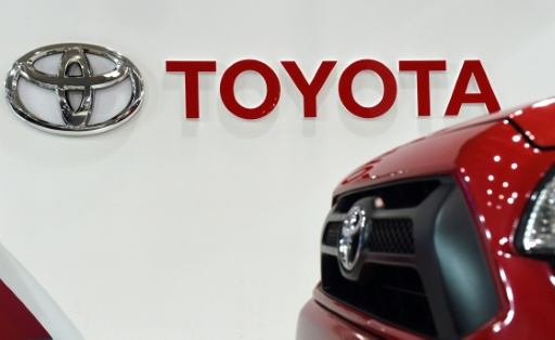 Toyota to recall 1.6 mn more US cars over Takata airbags